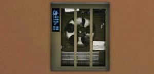 Marley heating unit with custom controls